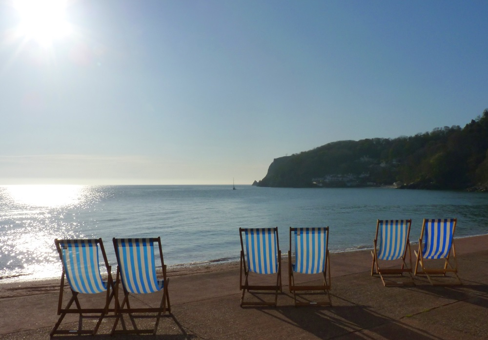 Babbacombe Bay Website