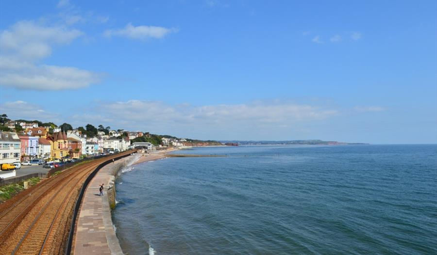 Dawlish Tourist Information Centre