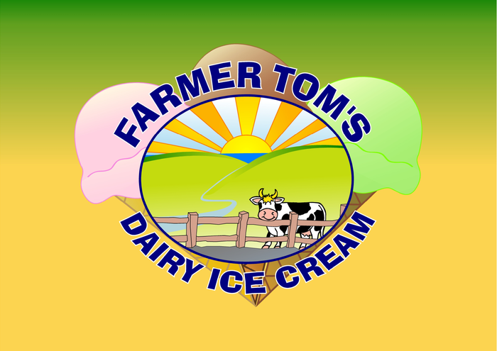 FATHER TOMS ICE CREAM