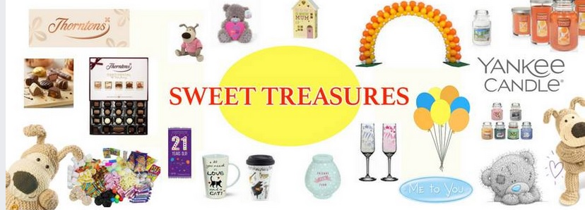 Sweet Treasures, Paignton