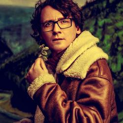 Ed Byrne: If I'm Honest...ON SALE FROM 25th OCTOBER