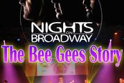 CHANGE OF DATE - NIGHTS ON BROADWAY The Bee Bees  Story