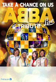 ABBA - Take A Chance on Us