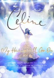 CELINE – My Heart Will Go On