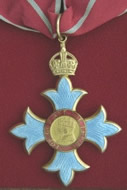 Commander Of British Empire Medal