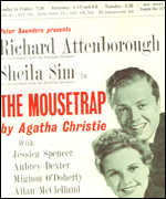 Mousetrap Poster